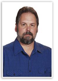 Mike Ledford