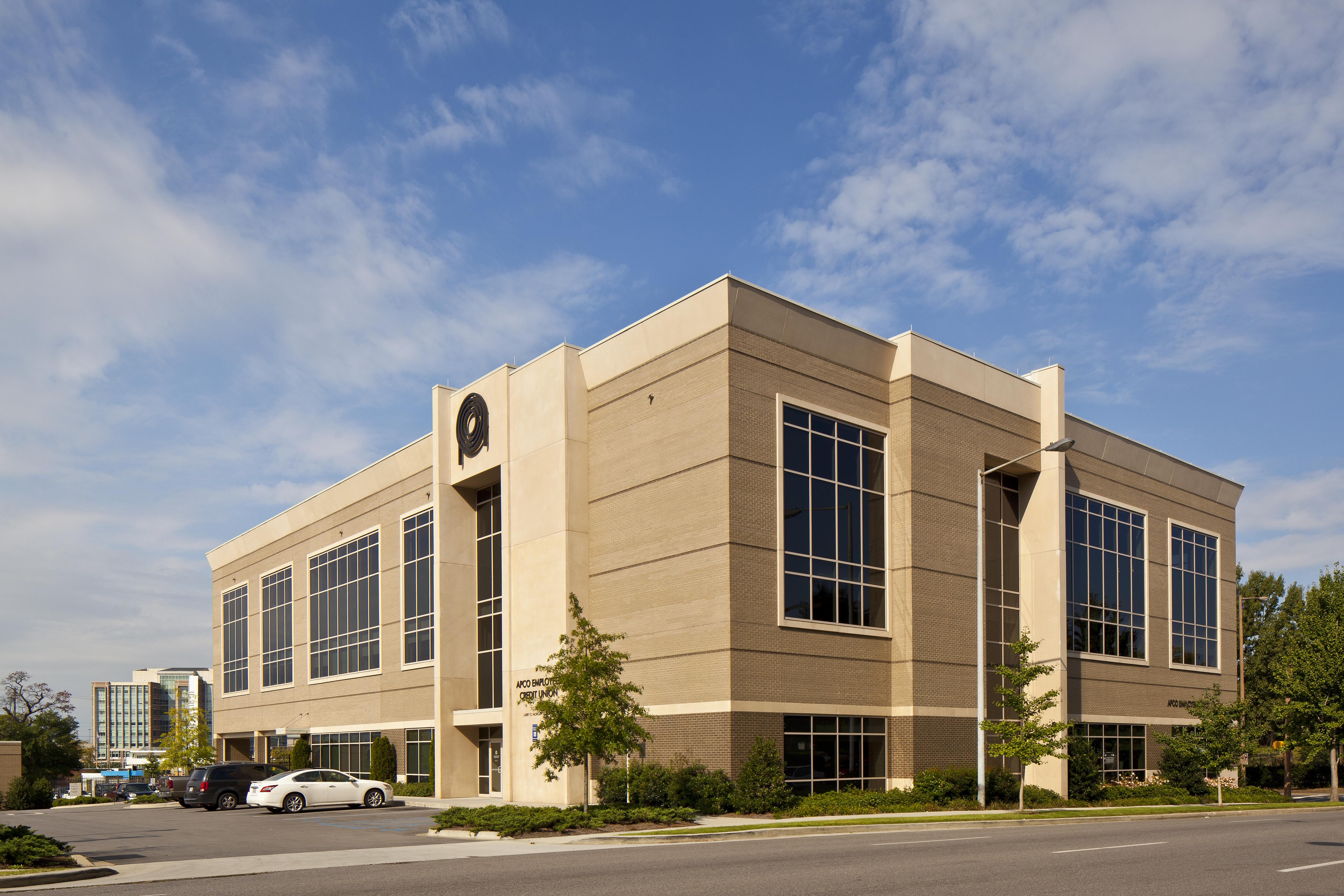 Alabama Power Company Credit Union, Birmingham AL, Electrical Contractor