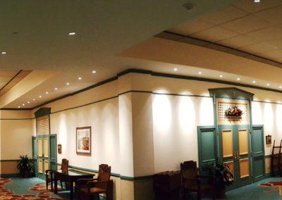 Loews Royal Pacific Ballroom Expansion