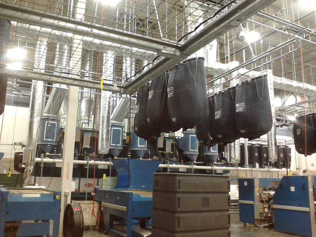 Florida Hospital Laundry Facility