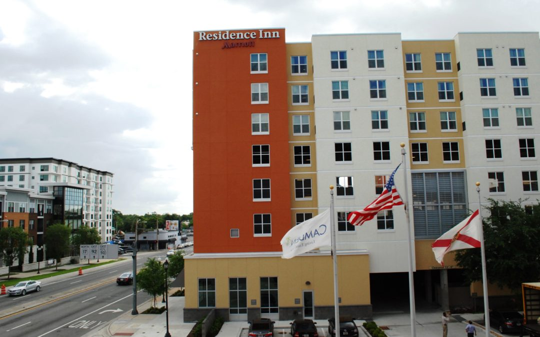 Residence Inn by Marriot