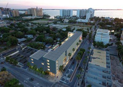Sarasota Modern Hotel