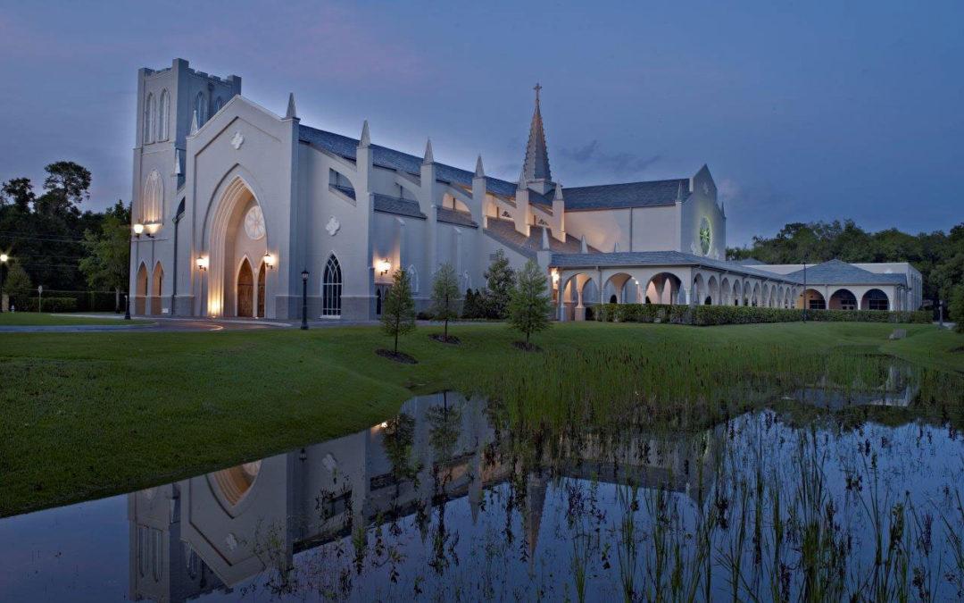 St. Andrews Chapel