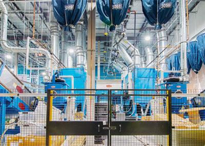 Rosen Laundry and Operations Facility