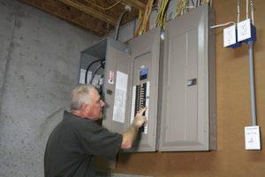 Orlando residential electrician