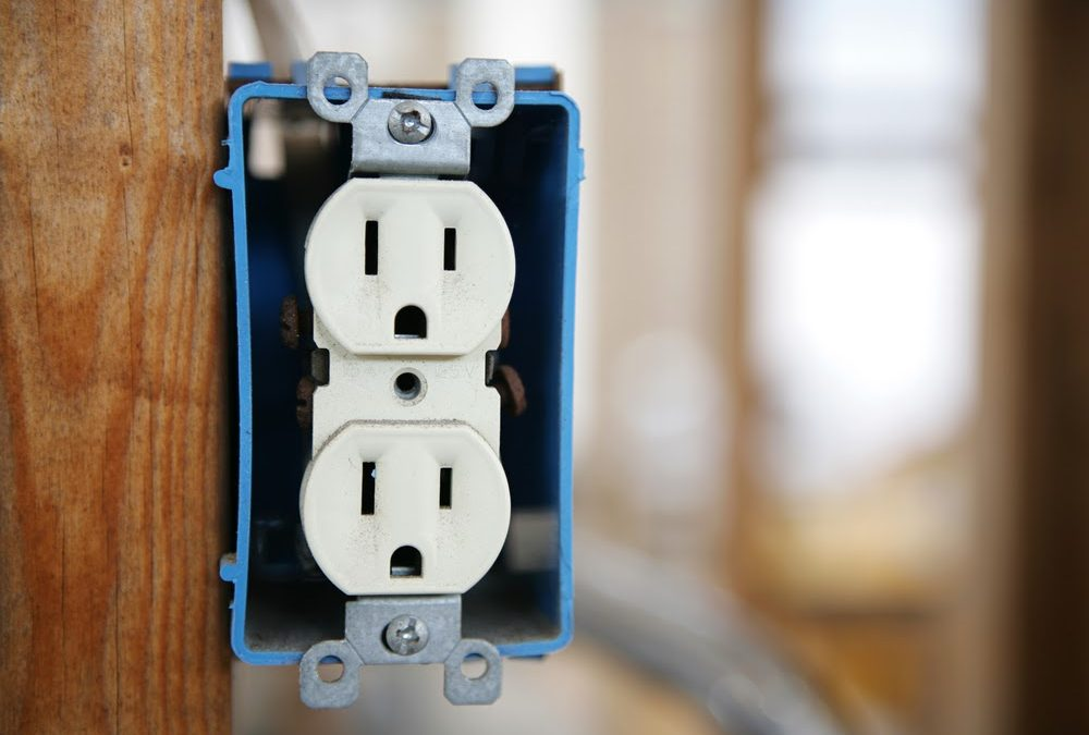 Four Orlando Electrician Services We Offer